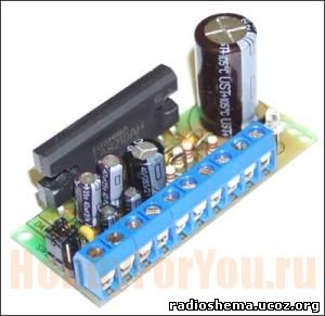ta8210-amfi-Basit amfi-amplifier-circuit. ta8210...